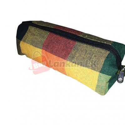 Make Up Pouch Multicolor