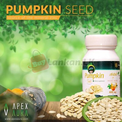 Pumkin seeds Supplement