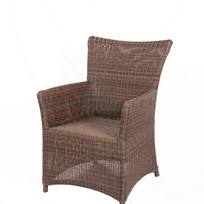 Outdoor/indoor Comfortable rattan chair